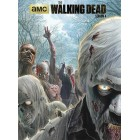 Постер. The Walking Dead Формат: А1