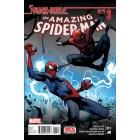Постер Amazing Spider-Man Vol 3 #16.1 By Arthur Adams. Размер 60 см. x 90 см.