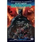 Вселенная DC Rebirth. Комикс Бэтмен. Detective Comics. Книга 2: Синдикат Жертв
