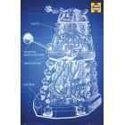 Постер Doctor Who Формат: А1