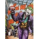 плакат из набора DC Джокер