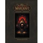 книга World Of WarCraft / Варкрафт - Хроники. Энциклопедия. Том 1