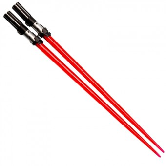 Палочки для еды Star Wars - Darth Vader Lightsaber. Version 2
