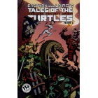 комикс Tales Of The Teenage Mutant Ninja Turtles: Volume 2.