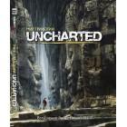 артбук Мир Трилогии Uncharted