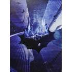 постер Вселенная DC Comics. Batmat