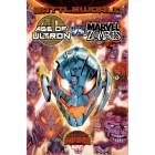 Постер Age Of Ultron vs Marvel Zombies #1 By Carlos Pacheco (60 см. х 90 см.)