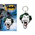 брелок Джокер / Joker