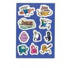 стикеры House of stickers