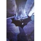 плакат из набора DC Бэтмен