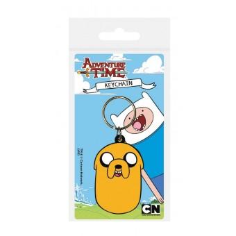 брелок Время Приключений / Adventure Time - Джейк