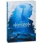 артбук Horizon Zero Dawn: Мир Игры