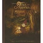 артбук по анимационному сериалу По Ту Сторону Изгороди / Over The Garden Wall