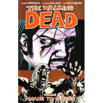 комикс Walking Dead TP Vol 08 Made To Suffer (Mature Readers)