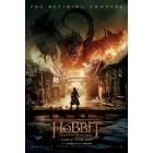 Постер. The Hobbit: Battle of Five Armies Формат: А1