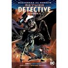 Вселенная DC. Rebirth. Комикс Бэтмен. Detective Comics. Книга 3. Лига Теней