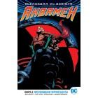 Вселенная DC Rebirth. Комикс Аквамен. Книга 2: Восхождение Черной Манты