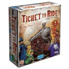 настольная игра Билет на Поезд: Америка / Ticket to Ride