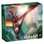 настольная игра Magic the Gathering: Explorers of Ixalan / Исследователи Иксалана (на англ. языке)
