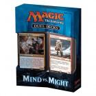 MTG 2017. Duel Decks: Mind vs. Might / Дуэльный набор: Сила против Разума