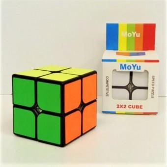 Головоломка Кубик 2x2 MoYu