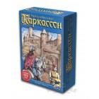 настольная игра Каркассон / Carcassonne
