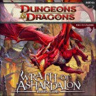 настольная игра D&D Board: Wrath of Ashardalon / Гнев Ашардалона