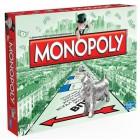 настольная игра Монополия (обновленная версия с кошечкой) / Monopoly