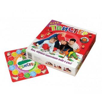 Настольная игра Твистер / Twister