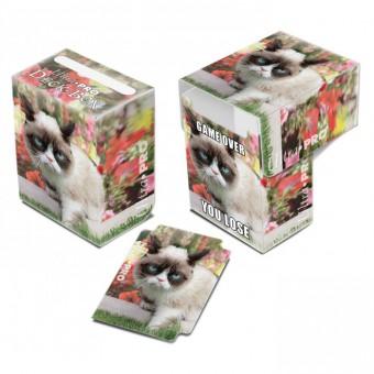 Коробочка Ultra-Pro: GrumpyCat Flowers