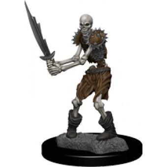 Миниатюры для D&D Nolzur`s Marvelous: Skeletons