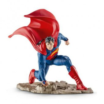 Фигурка коллекционная Супермен (на колене)