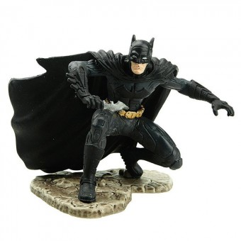 Фигурка коллекционная Бэтмен (на колене)