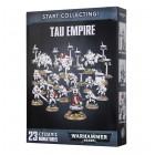 Start Collecting! Tau Empire / Начни собирать! Империя Тау