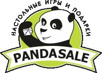 PandaSale - Магазин настольных игр
