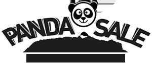 Магазин настольных игр PandaSale